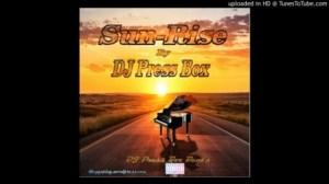 DJ Press Box - Sun Rise